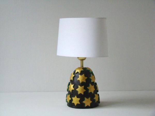 lampa na parapet