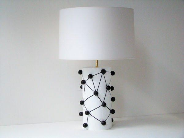 stolní lampy czech design
