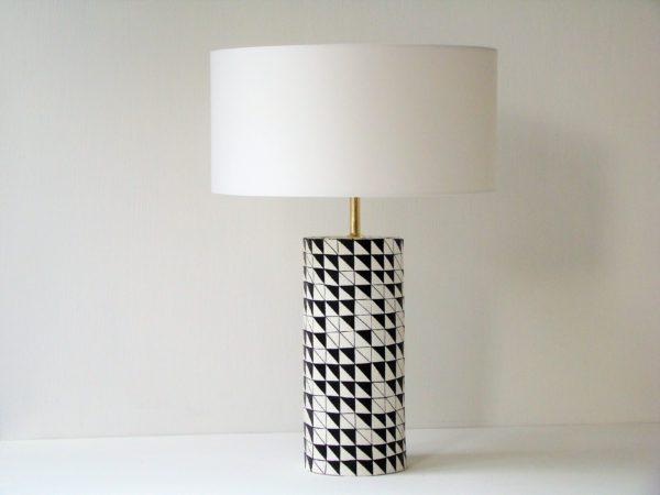 stolní lampa skandinávský styl