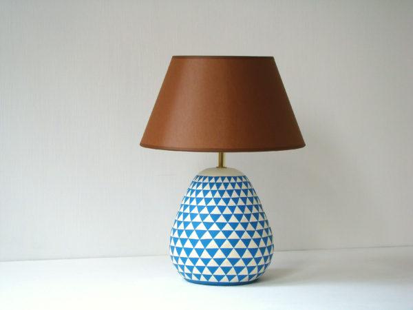 designova moderni stolni lampa