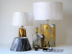 Lampy na prodej Luminex