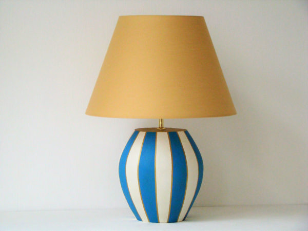 luxusni stolni lampa