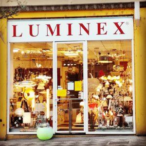 Luminex Praha