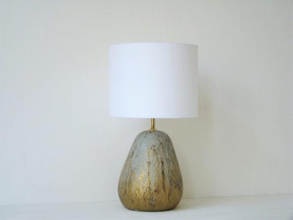 stolni keramicka lampicka